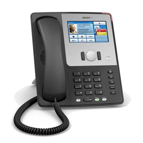 Snom 870 Telephone
